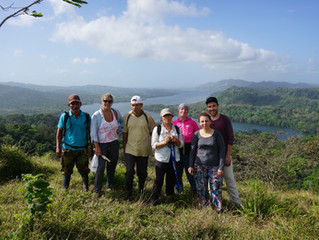Camino Real: 2. Tag - Den Konquistadoren auf der Spur