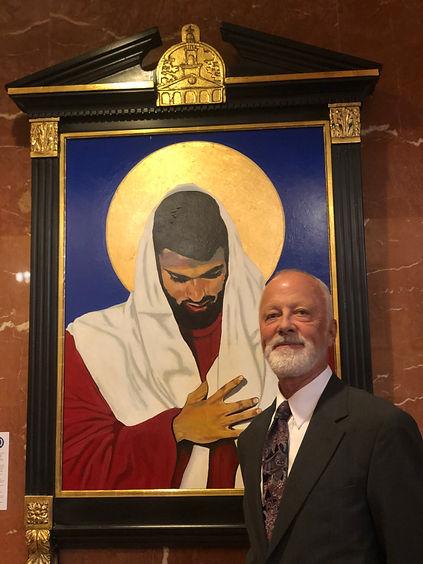 John Suess Christ The King Commission