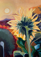 Sunrise (Sunflower)