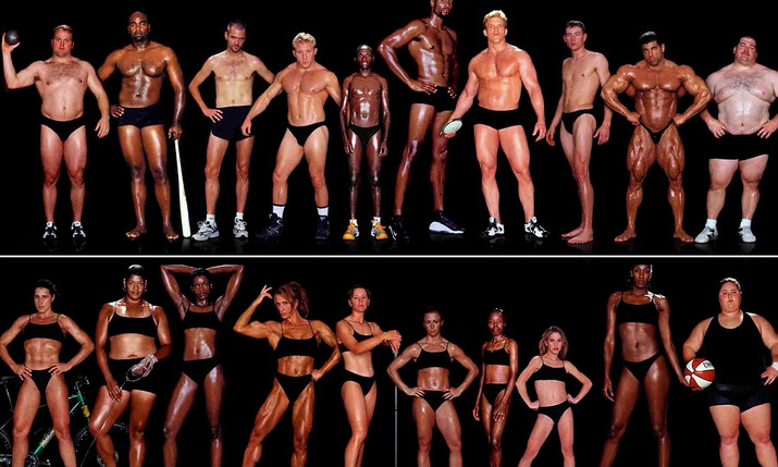 Your magazine workout aint cuttin' it: Why your body type should determine your workout