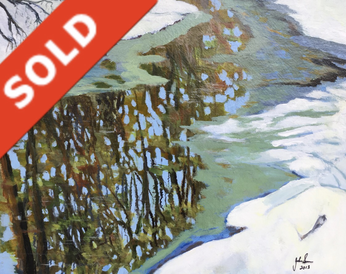 Thaw Sold