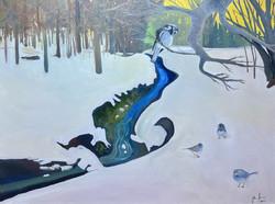 Harbingers of Winter