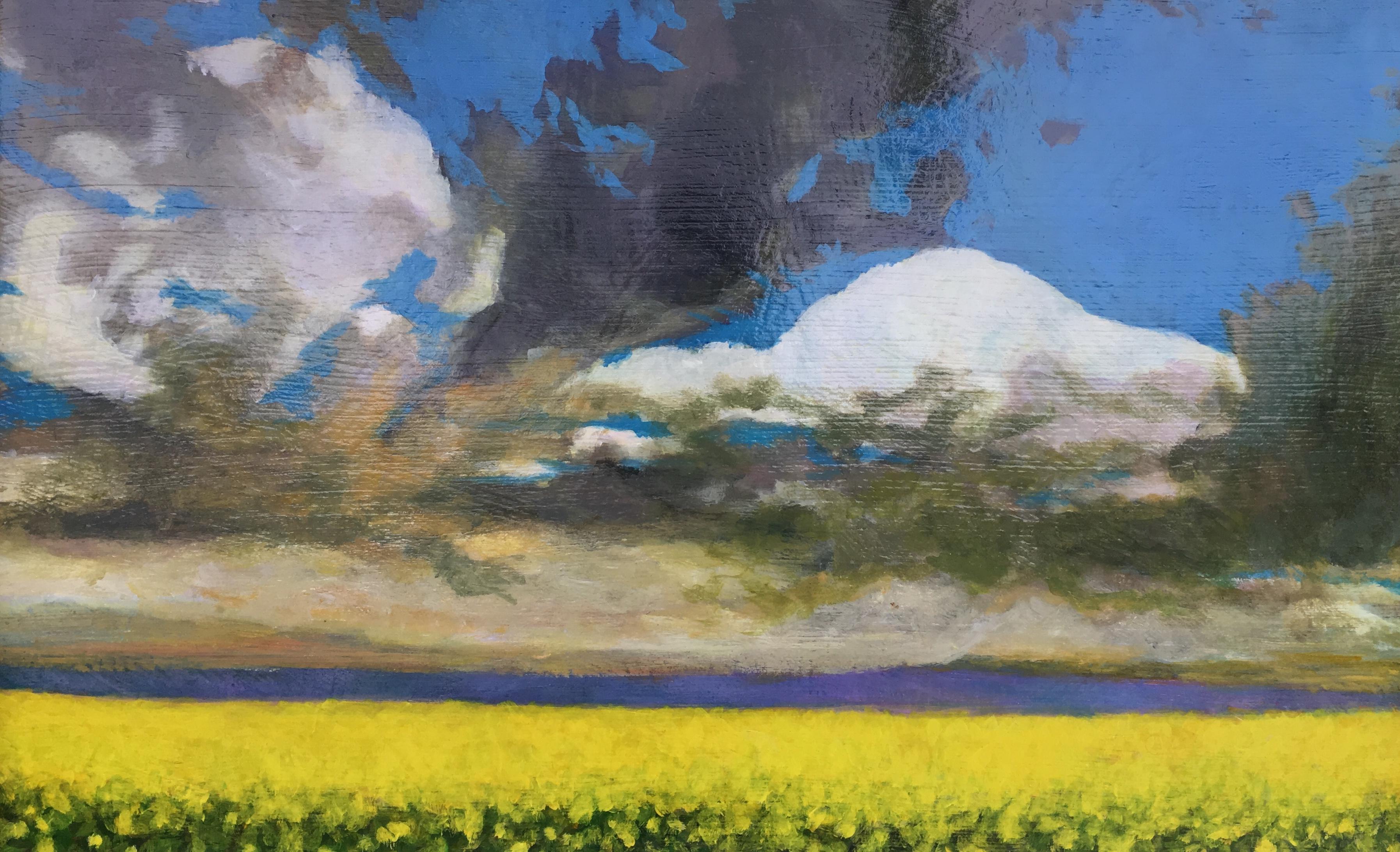 Mustard Field