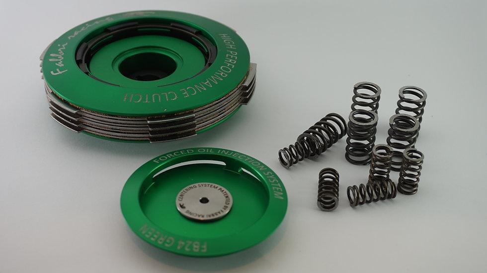 """Kupplung Fabbri Racing """"Green""""; FB 24"""