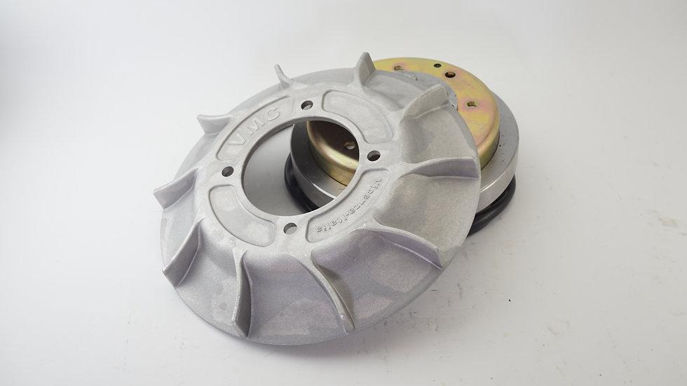 VMC Zündung 12V , CDI, 19er Konus, Vespa 50-125 /PV/ET3/PK/S