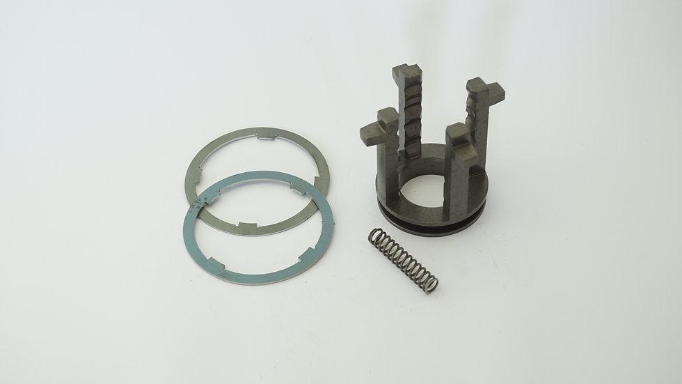 """Schaltklaue DRT """"stretta"""", 4-Gang; Vespa PK50-125/S/XL/XL2"""
