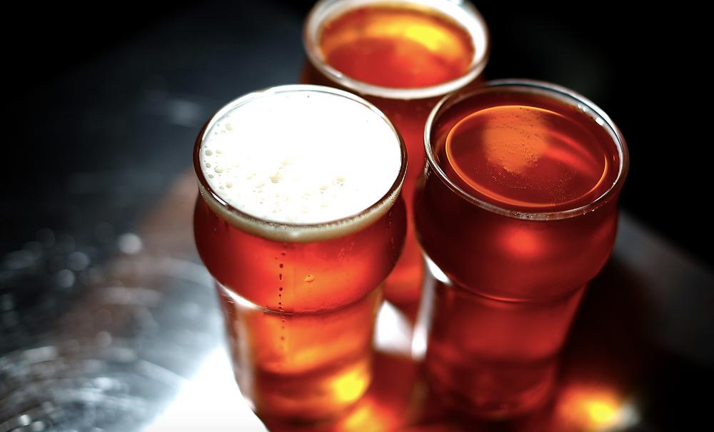 Beer, Modesto CA