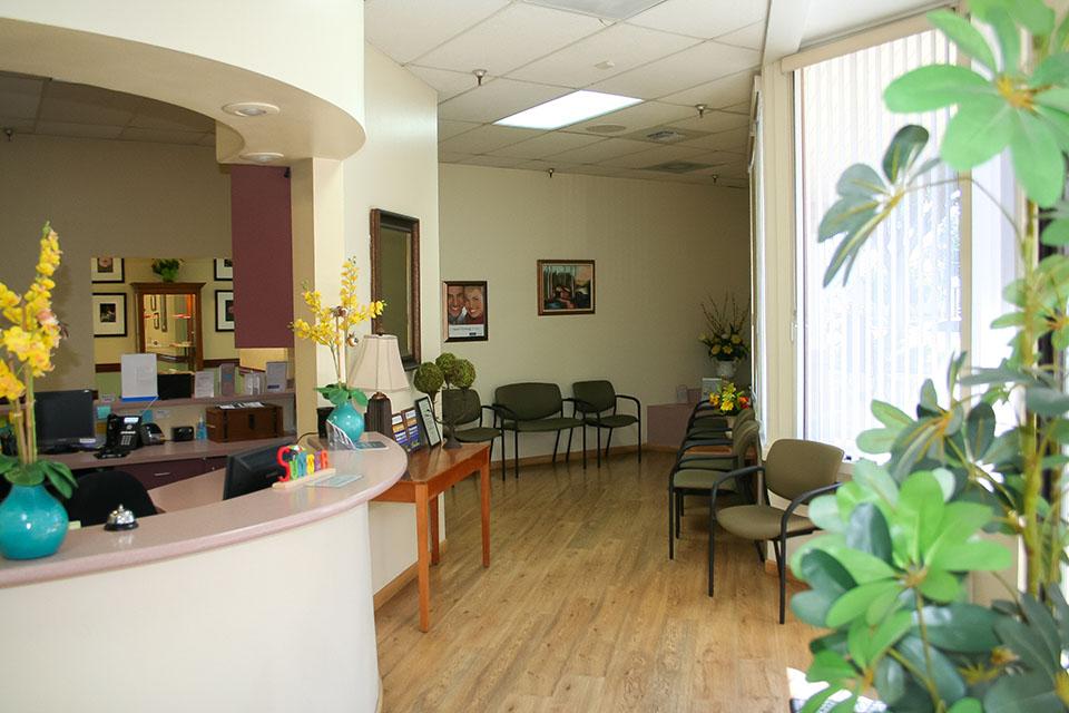 Arc Dental Modesto CA Dr