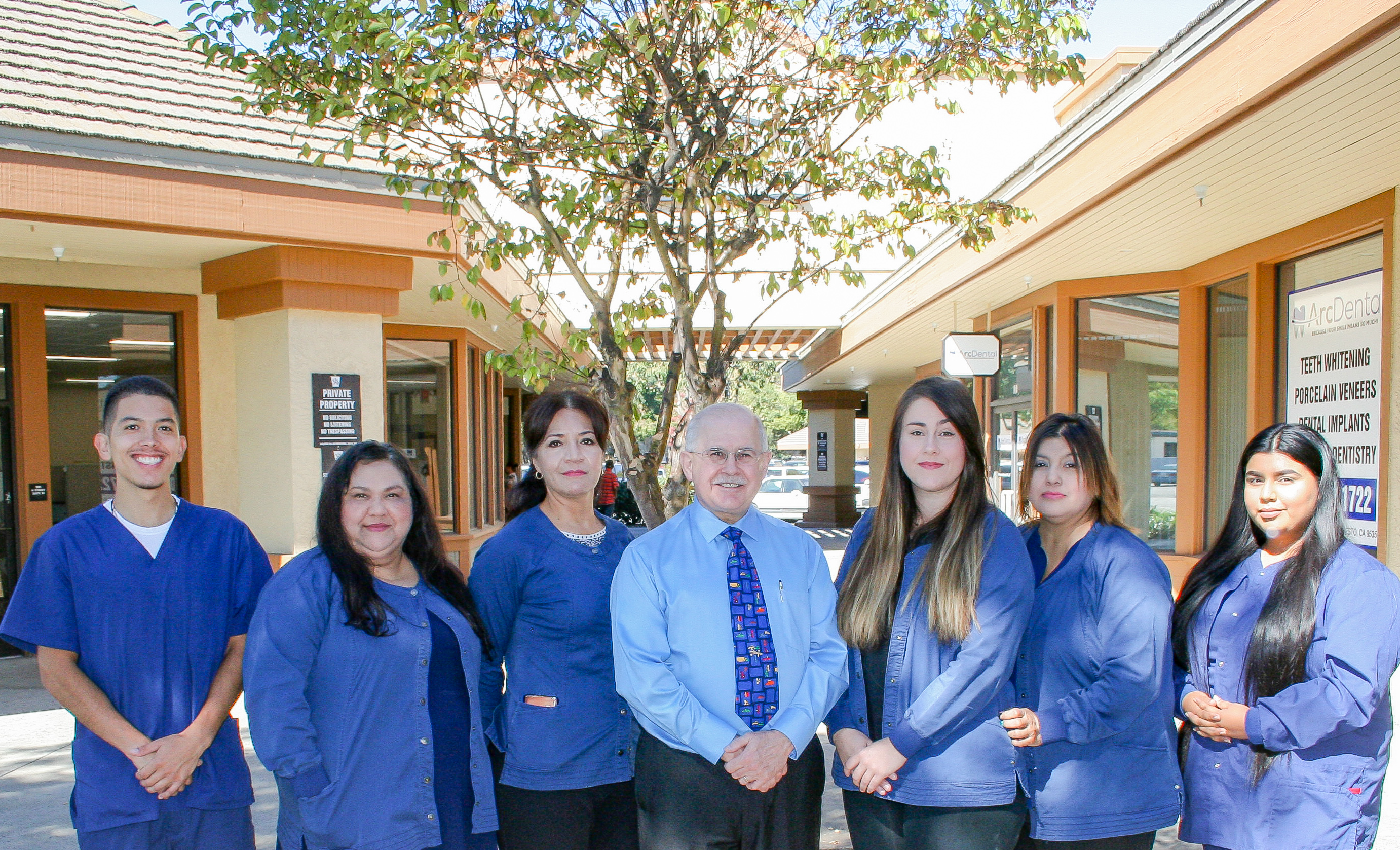 Local Dentist Modesto