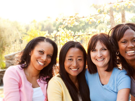 Tips For Women On Oral Health.