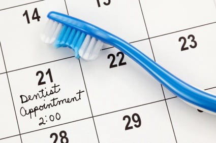 What to expect on your dental check up?