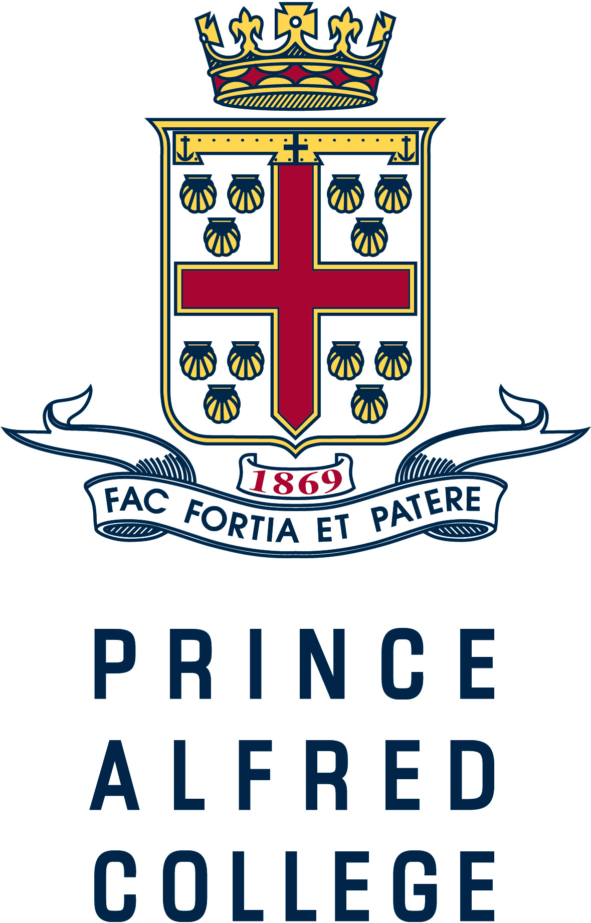 PRINCE ALFRED COLLEGE - LOGO 2