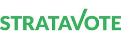 Stratavote logo