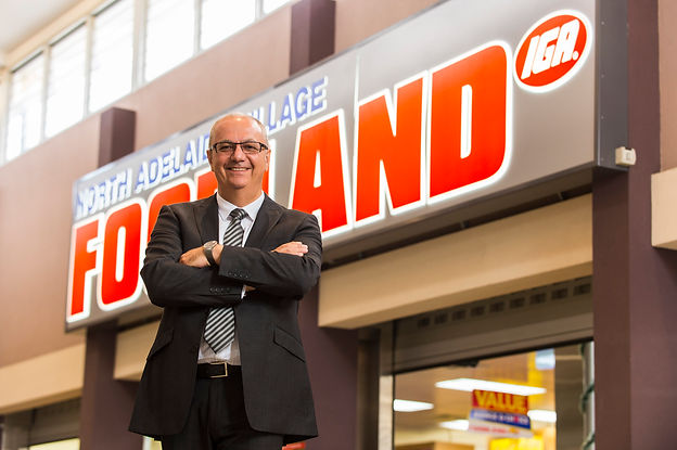 Foodland, Corporate Conversation