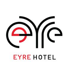 Eyre Hotel logo