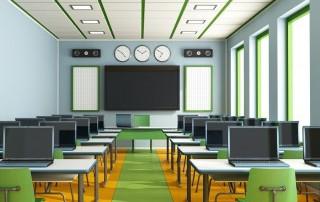 EDUCATIONAL INSTITUTES