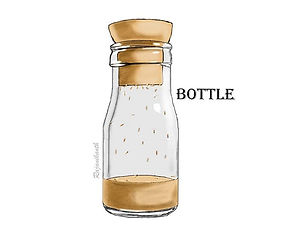 Inktober-2018 _Day 18 _ Bottle_Today's i
