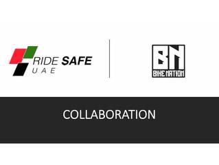 Motorcycle safety is paramount: Bike Nation, RIDE SAFE UAE
