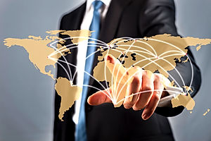 Trade Development, Business Growth, E-Commerce Solutions, Events & Conferences, Commercial Support Solutions, 