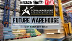 Future Warehouse 2019 - 12 to 14 March, Dubai