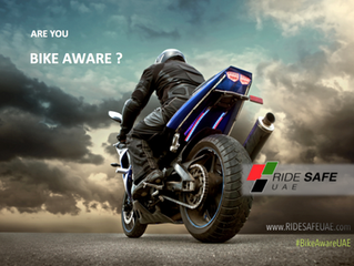 """What it means to be """"Bike Aware"""""""