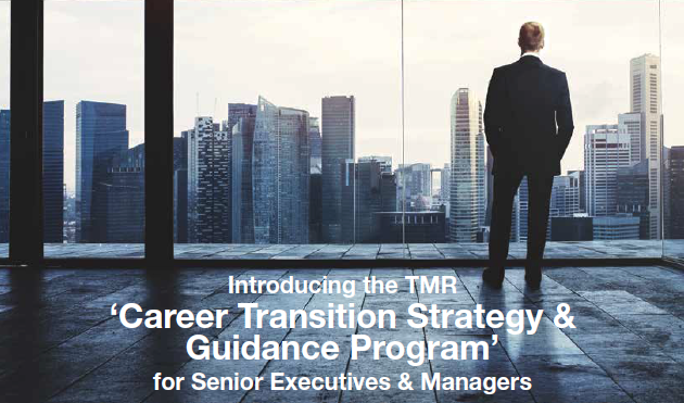 Career Transition Strategy