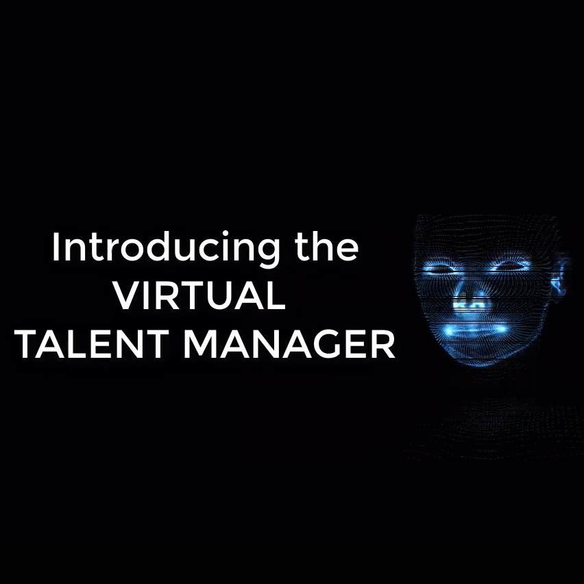 Virtual Talent Manager
