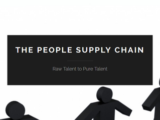 The latest post is out at The People Supply Chain.com