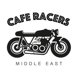 Cafe Racers Middle East