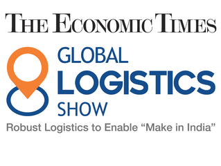 Global Logistics Show - April 2017 - Mumbai
