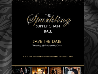 The Supply Chain Ball - 22nd November 2018 - Dubai, UAE