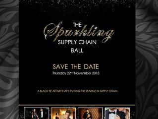 The Supply Chain Ball - 22nd November 2018 - Dubai, UAE