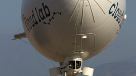 Airships are coming to the Middle East!