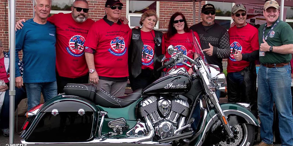 Holyoke Soldiers' Home Motorcycle Run