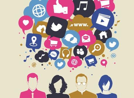 SOCIAL MEDIA INFLUENCE : SOARING MARKETS AND PLUMMETING CREDIBILITY