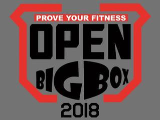 OPEN BIGBOX