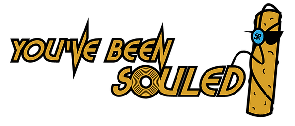 YOU'VE BEEN SOULED LOGO