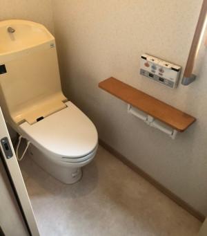 停電時、うちのトイレは流れるの?