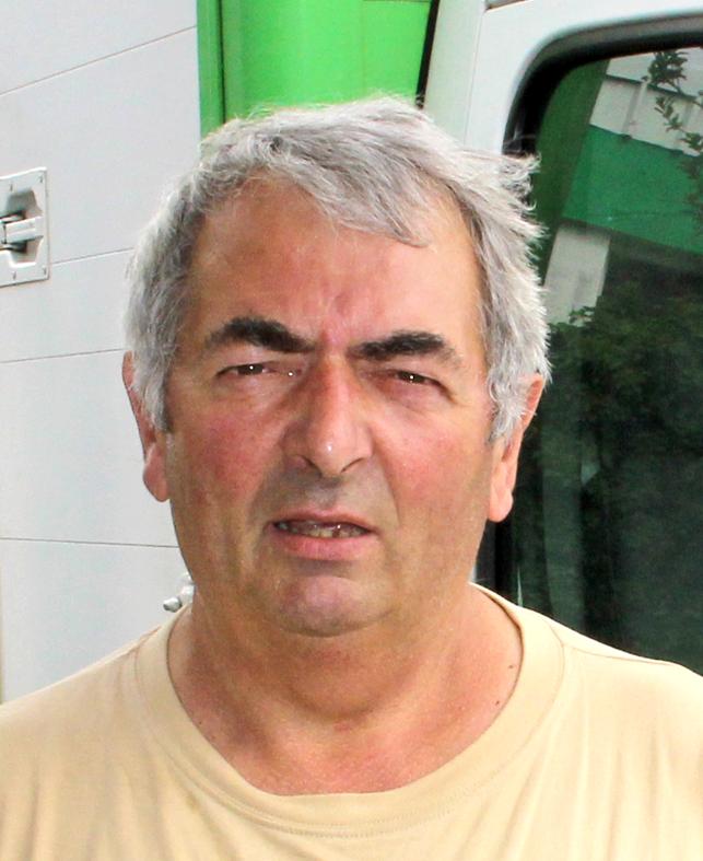 Yves DENNE
