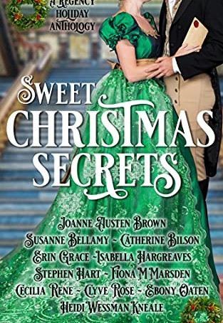 A Sweet Christmas for 99c? Yes.