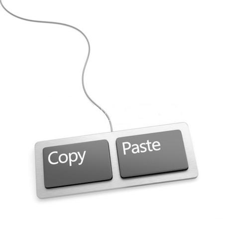 #CopyPasteCris