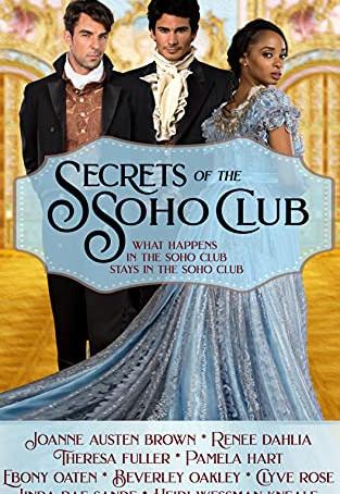 See you at The Soho Club