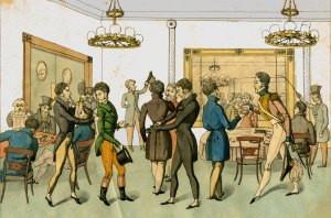 White's Gentlemen's Club