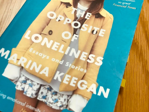 """Questions We (Should) Ask Ourselves: Lessons from """"The Opposite of Loneliness"""" by Marina Keegan"""
