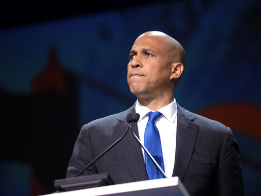 """Don't Ask Cory Booker About Veganism,"" says Boston University Student Macken Murphy"