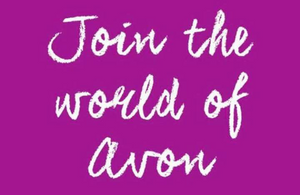 Join Avon UK, become an avon rep, join avon