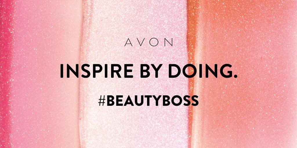 Join Avon UK |Become An Avon Representative