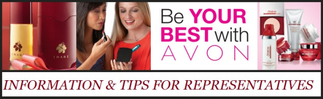 AVON, Join Avon, Avon,  UK-Representatives, Become an Avon Rep, AVON