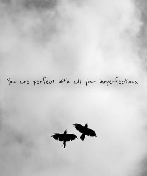 "The 'Perfect"" Trap"