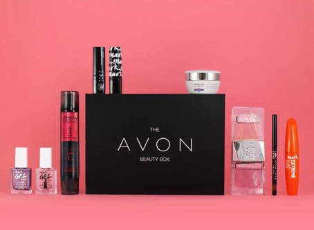 Step by step guide to becoming an Avon Representative in the UK